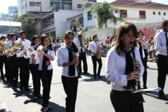 Apresentação Santa Cecília-Centenário de Divinópolis